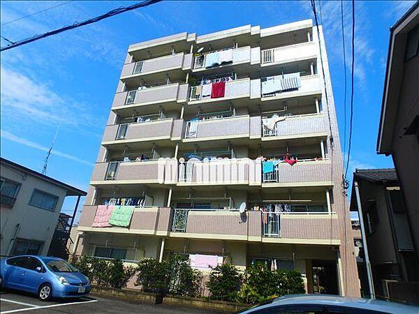 アーバンエコーズ 1階の賃貸【愛知県 / 名古屋市北区】