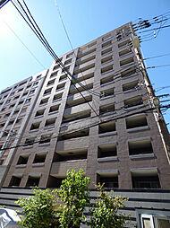 カイセイ江戸堀[6階]の外観