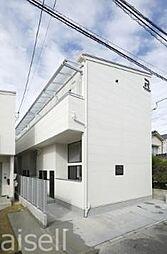 広島県広島市佐伯区五日市中央2丁目の賃貸アパートの画像