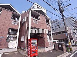マキシム博多駅南III[1階]の外観