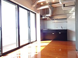イグレクス(最上階、角住戸、両隣に部屋なし)[901号室]の外観
