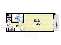 キューブ北武庫之荘2