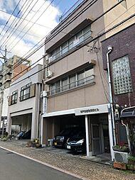 神戸海産物長崎ビル[3階]の外観