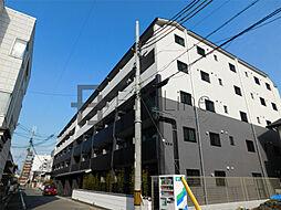 ベラジオ京都壬生イーストゲート[406号室]の外観