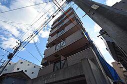 ルミナ新栄[3階]の外観