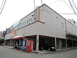 近栄ハイツ[10号室]の外観