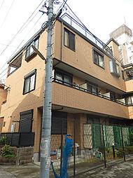 東京都江東区亀戸5丁目の賃貸マンションの外観