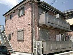 ロイヤルハウス横浜II[201号室]の外観
