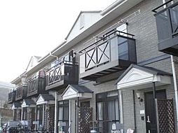 Branshe Idumi[1階]の外観