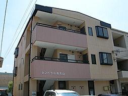 セントラル香久山[302号室]の外観