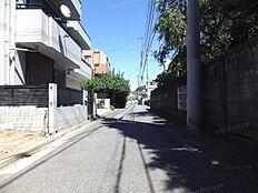 公道(南側公道)