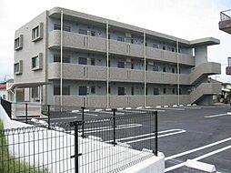宮崎県宮崎市波島2丁目の賃貸マンションの外観
