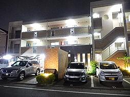 福岡県福岡市南区的場1丁目の賃貸マンションの外観
