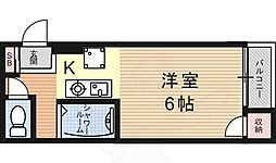 東野駅 2.7万円
