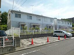 [テラスハウス] 東京都八王子市下柚木2丁目 の賃貸【/】の外観