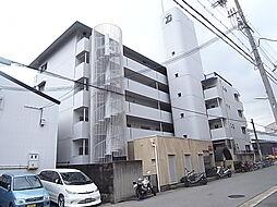 兵庫県神戸市東灘区御影塚町1丁目の賃貸マンションの外観