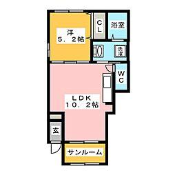 可児川駅 5.0万円