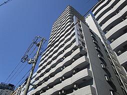 ノルデンタワー天神橋[601号室]の外観