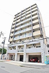 シェモア桜川[5階]の外観
