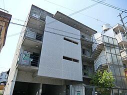 Y-POCKET[4階]の外観
