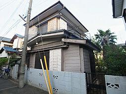 [タウンハウス] 千葉県松戸市栄町8丁目 の賃貸【/】の外観