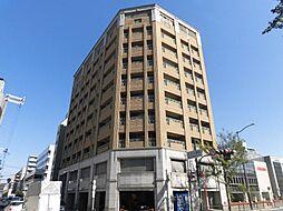 ウインロード江坂[5階]の外観