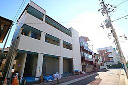 シャトーレ西明石(シャトーレニシアカシ)[2階]の外観