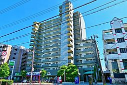サワ—・ドゥー住之江公園[11階]の外観