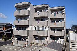 グランドヒルズITO II番館[4階]の外観