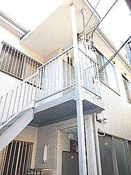 ティーケー中板橋[2階]の外観