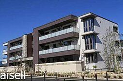 広島県広島市佐伯区石内東1丁目の賃貸マンションの外観