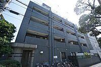 外観(東急東横線「新丸子駅」徒歩2分)