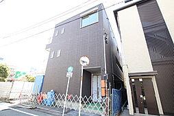 東京メトロ副都心線 池袋駅 徒歩12分の賃貸マンション