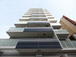愛知県名古屋市西区幅下1丁目の賃貸マンションの外観