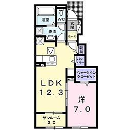 東中津駅 5.2万円