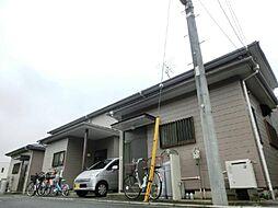 [テラスハウス] 埼玉県さいたま市緑区大字三室 の賃貸【/】の外観