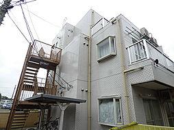 埼玉県さいたま市南区南浦和1丁目の賃貸マンションの外観