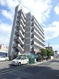 シュプレーム堺[2階]の外観