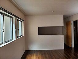千葉市若葉区千城台南4丁目中古戸建 4LDKの居間