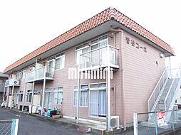 菅谷コーポ[1階]の外観
