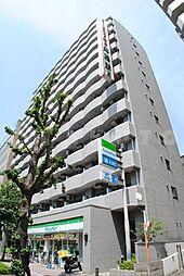 ノルデンハイム東三国 B棟[6階]の外観