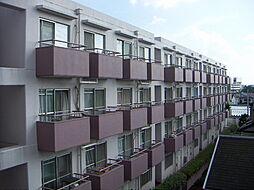 ハイマート町田[4階]の外観
