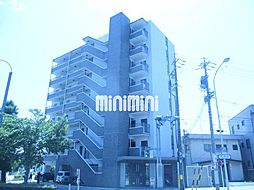 REGALO桜本町[3階]の外観