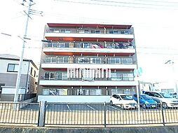 宮千代レジデンス[3階]の外観