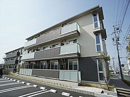 Recente和田町A[3階]の外観