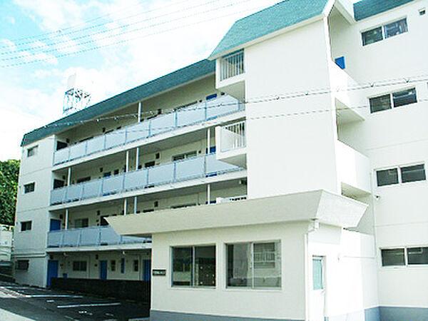 学園南ハイツ 3階の賃貸【奈良県 / 奈良市】