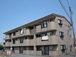 コンフォールII[1階]の外観