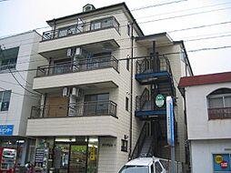 佐賀県佐賀市神野東4丁目の賃貸マンションの外観