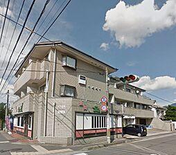 京都府京都市左京区下鴨水口町の賃貸マンションの外観