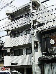 シャルム西洞院[4階]の外観